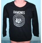 SUDADERA THE RAMONES