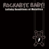 CD LULLABY RENDITIONS OF METALLICA