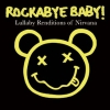 CD LULLABY RENDITIONS OF NIRVANA