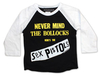 CAMISETA ML SEX PISTOLS