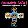 CD LULLABY RENDITIONS OF GUNS N' ROSES