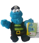 PIRATE COOKIE MONSTER PLUS