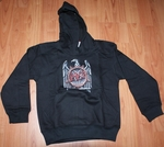 SUDADERA SLAYER