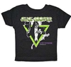 T-SHIRT ALICE COOPER NIGTHMARE