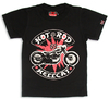 CAMISETA HOT ROD HELLCAT