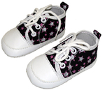 STAR SKULL SHOES