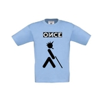 ONCE PORRETAS T-SHIRT