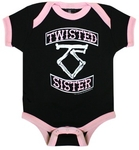TWISTED SISTER BONES BODYSUIT