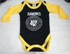 THE RAMONES BODYSUIT