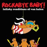 CD LULLABY RENDITIONS OF VAN HALEN