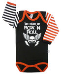 BODYSUIT FUTURE OF ROCK N ROLL