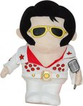ELVIS WEENICONS PLUSH