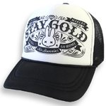 GORRA STAY GOLD