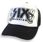 GORRA ROCK BUNNIES