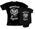 PACK CAMISET-BODY MOTORHEAD MAMA/ROCKILL@