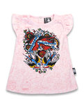 TATTOO BABY DRESS