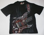 CAMISETA AIR GUITAR