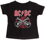 CAMISETA AC/DC ROCK N ROLL