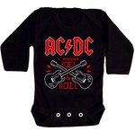 BODY AC/DC I WANNA ROCK
