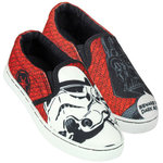 ZAPATOS STAR WARS