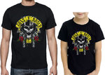 PACK CAMISETAS GUNS SKULL PAPA-ROCKILL@