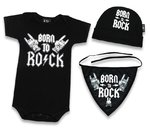 PACK REGALO BORN TO ROCK