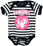 BODY RAMONES PINNED