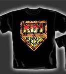 CAMISETA KISS ARMY