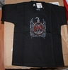 CAMISETA SLAYER DECADE OF AGRESSION