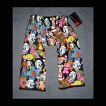 PANTS DAY OF THE DEAD