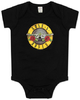 BODYSUIT GUNS N ROSES