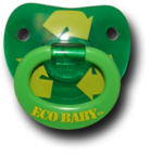 ECO BABY PACIFIER