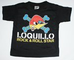T-SHIRT LOQUILLO