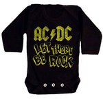 BODY AC/DC LET THERE BE ROCK