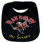 IRON MAIDEN BIB