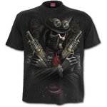 CAMISETA STEAM PUNK BANDIT