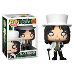 FIGURA FUNKO POP ROCKS ALICE COOPER