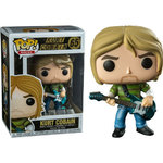 FIGURA FUNKO POP ROCKS KURT COBAIN