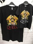 PACK CAMISETAS QUEEN