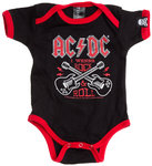BODY AC/DC ROCK N ROLL