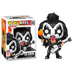 FIGURA FUNKO  POP ROCKS DEMON KISS