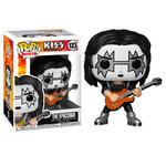 FIGURA FUNKO  POP ROCKS SPACEMAN KISS