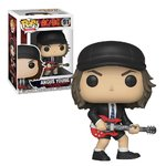 FUNKO POP ROCK ANGUS YOUNG