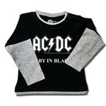 CAMISETA AC/DC BABY IN BLACK